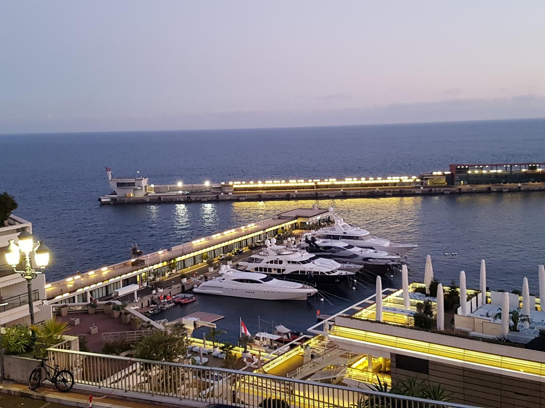 Monaco Haven