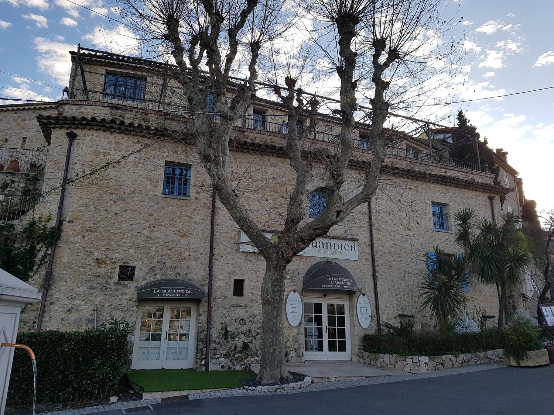 Mougins Côte d'Azur - Alpes Martimies