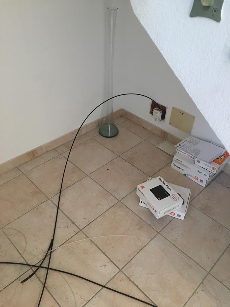 High speed internet - broadband - wifi - fibre internet Valbonne