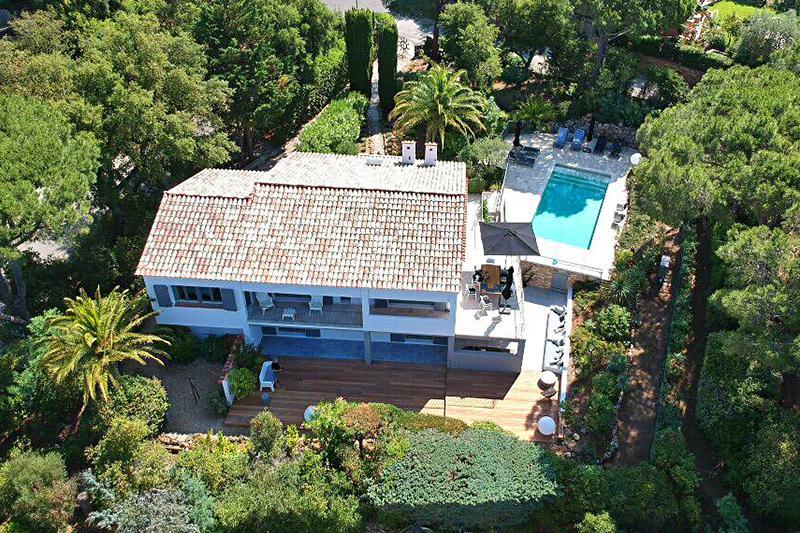 Luxe Villa Met Zwembad Nabij St Tropez Zuid Frankrijk
