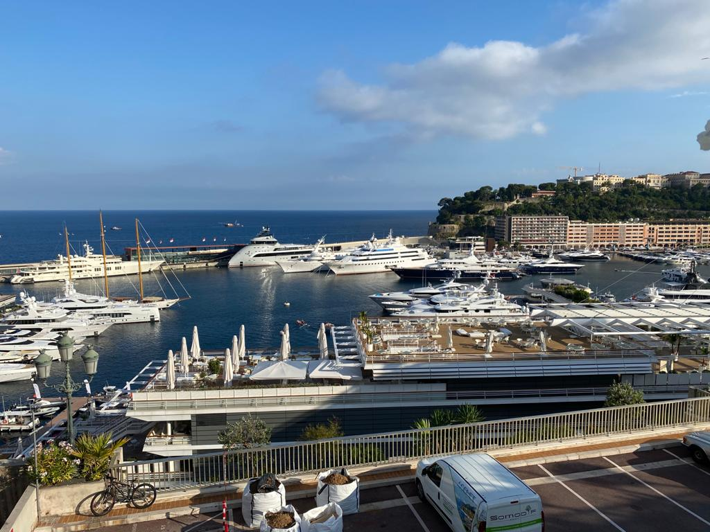 Haven Monaco Harbour Monaco