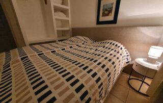 Van der Valk Box spring beds holiday home Villa Valbonne