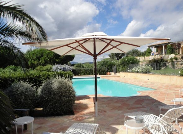 Luxe Villa Ramatuelle St. Tropez Provence