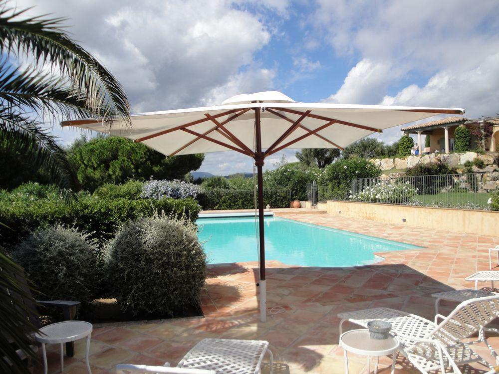 Luxurious Villa Ramatuelle St. Tropez Provence