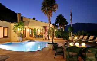 Luxe Villa te koop in Monte Mayor Benahavis Marbella Spanje