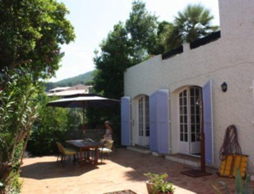 Vakantiehuis La Madrague nabij St. Cyr sur Mer, Bandol en La Ciotat