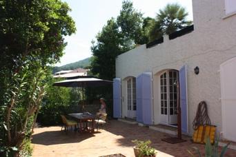 Vakantiehuis La Madrague huren
